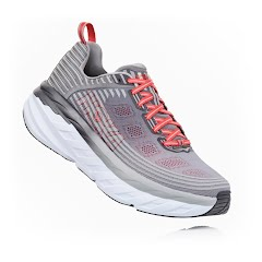 Hoka One One Men's Bondi 6 Wide Image