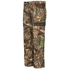 Scent Lok Men's Full Season Taktix Pant (Tall and Extended Sizes) Image