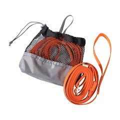 Therm-a-rest Slacker Suspenders Hammock Hanging Kit Image