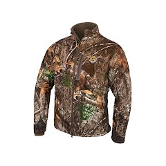 Scent Lok Men's Revenant Fleece Jacket Image