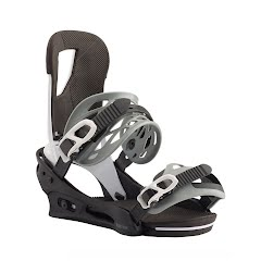 Burton Men's Cartel Re:Flex Snowboard Binding Image