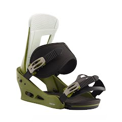 Burton Men's Freestyle Re:Flex Snowboard Binding Image