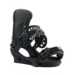 Burton Men's Malavita Re:Flex Snowboard Binding Image