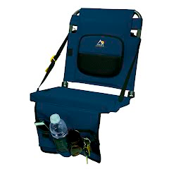 Gci Outdoor Bleacherback Lumbar Chair Image