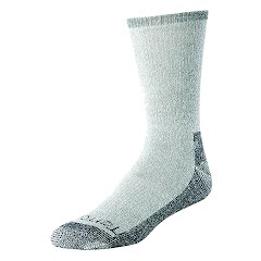 Terramar Men's Merino Hiker Sock (2 Pack) Image