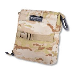 Crosstac Tac Pad Shooting Bag Image
