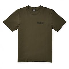 Filson Men's Short Sleeve Outfitter Graphic T-Shirt Image