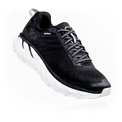 Hoka One One Men's Clifton 6 Wide Image
