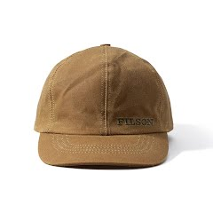 Filson Insulated Tin Cloth Cap Image