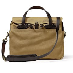 Filson Rugged Twill Original Briefcase Image