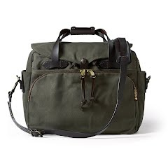Filson Rugged Twill Padded Computer Bag Image