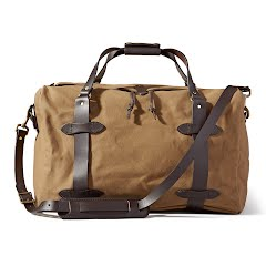 Filson Duffle Medium Image