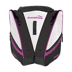 Transpack Compact Pro Boot Bag Image