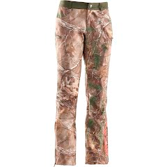 Under Armour Women`s Ridge Reaper Pants Image