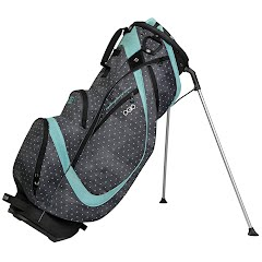 Ogio Women`s Featherlite Luxe Stand Bag Image