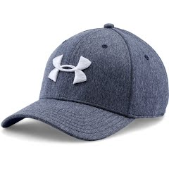 Under Armour Men`s UA Twist Tech Closer Cap Image