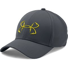 Under Armour UA CoolSwitch ArmourVent Cap Image
