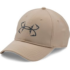 Under Armour UA Fish Hood Cap Image