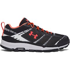 Under Armour Men`s UA Verge Low Hiking Shoe Image