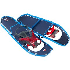 Msr Lightining Ascent Snowshoes (25 Inch) Image