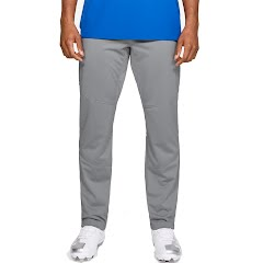 Under Armour Men's UA Ace Relaxed Baseball Pants Image