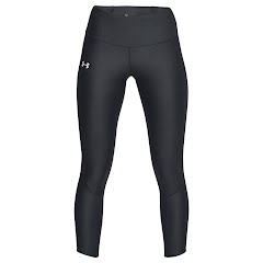 Under Armour Women's UA Armour Fly Fast Crop Image
