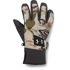 Under Armour UA Mid Season Hunting Glove Image