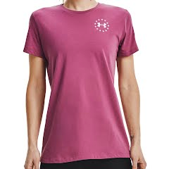 Under Armour Women's UA Freedom Flag Tee Image