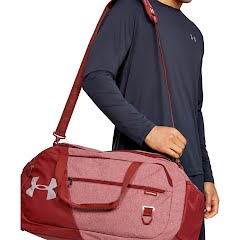 Under Armour UA Undeniable Duffle 4.0 Medium Duffle Bag Image