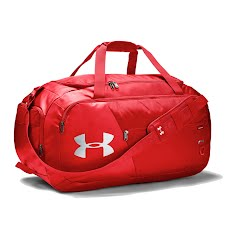 Under Armour UA Undeniable Duffel 4.0 Large Duffle Bag Image