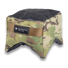 Crosstac Jester Shooting Bag Image