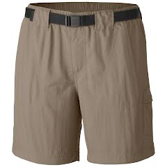 Columbia Women's Sandy River Cargo Short  (Plus Sized) Image