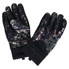 Huntworth Mens Tri-Laminate Shooter`s Glove Image