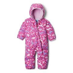 Columbia Youth Infant Snuggly Bunny Bunting Image