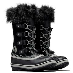 Sorel Youth Girl's Joan Of Arctic Winter Boot Image