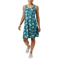 Columbia Women's PFG Freezer III Dress Image