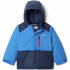 Columbia Boys' Toddler Lightning Lift™ Jacket Image