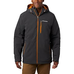 Columbia Men's Gate Racer Softshell Jacket (Tall) Image