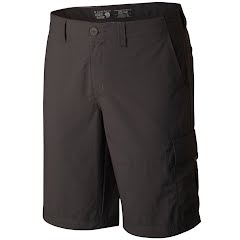 Mountain Hardwear Men's Castil Cargo Short Image