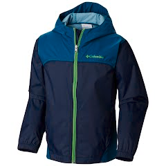 Columbia Toddler Glennaker Rain Jacket Image