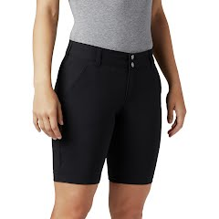 Columbia Women's Saturday Trail Long Short (Extended Sizes) Image