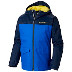 Columbia Boys Youth Rain Zilla Jacket Image