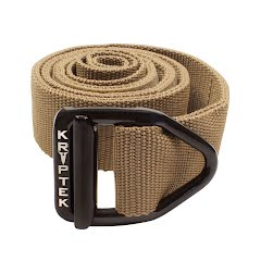 Kryptek Apparel Last Chance Belt - Kangaroo Image