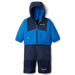 Columbia Infant Double Flake Snow Set Image