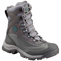 Columbia Women's Bugaboot Plus III Omni-Heat Winter Boot Image