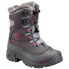 Columbia Youth Bugaboot Plus III Omni-Heat Winter Boot Image