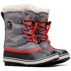 Sorel Youth Yoot Pac Nylon Winter Boot Image