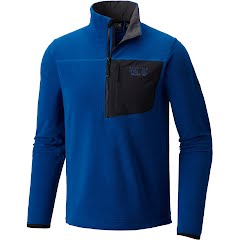 Mountain Hardwear Men's Strecker Lite 1/4 Zip Image