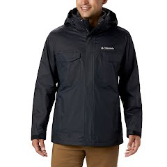 Columbia Men's Timberline Triple Interchange Jacket (Tall) Image