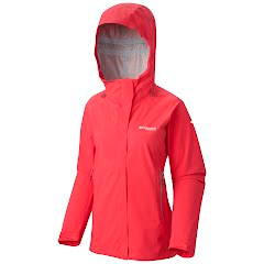 Columbia Women's Thunderstrike Jacket Image